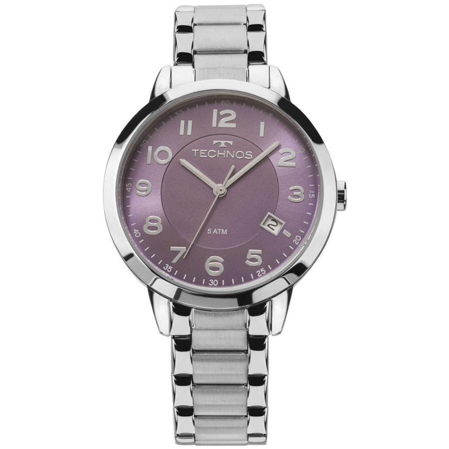 Relógio Technos Feminino - 2315ACN/3G  - Dumont Online - Joias e Relógios