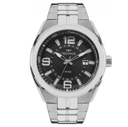 Relógio Technos Masculino - 2315ACP/1P  - Dumont Online - Joias e Relógios