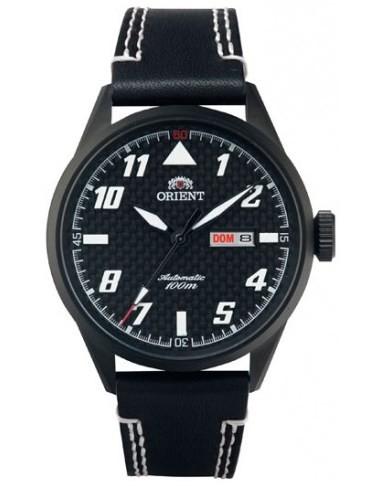 Relógio Orient Masculino - 469BP001  - Dumont Online - Joias e Relógios