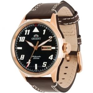93b53285c3f Relógio Orient Masculino Automático - 469RP001 P2MB - Dumont Online - Joias  e Relógios