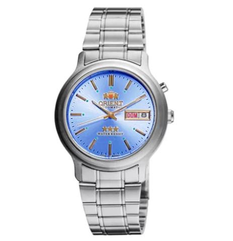 Relógio Orient Masculino - 469WA1A A1SX  - Dumont Online - Joias e Relógios