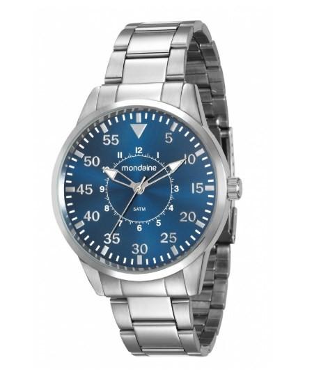 Relógio Mondaine Feminino - 53531G0MVNE2  - Dumont Online - Joias e Relógios