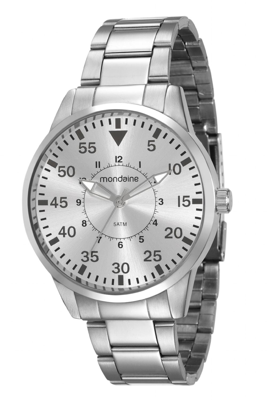 Relógio Mondaine Feminino - 53531G0MVNE3  - Dumont Online - Joias e Relógios