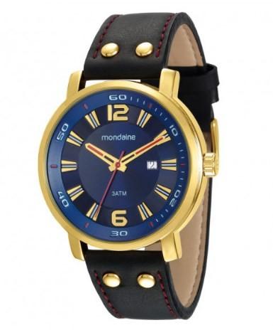 Relógio Mondaine Feminino - 53591GPMVDH2  - Dumont Online - Joias e Relógios