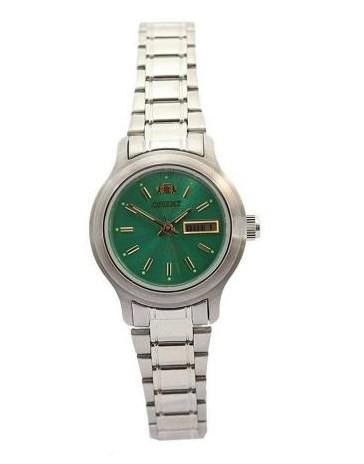 Relógio Orient Feminino Automático - 559WA6X E1SX  - Dumont Online - Joias e Relógios