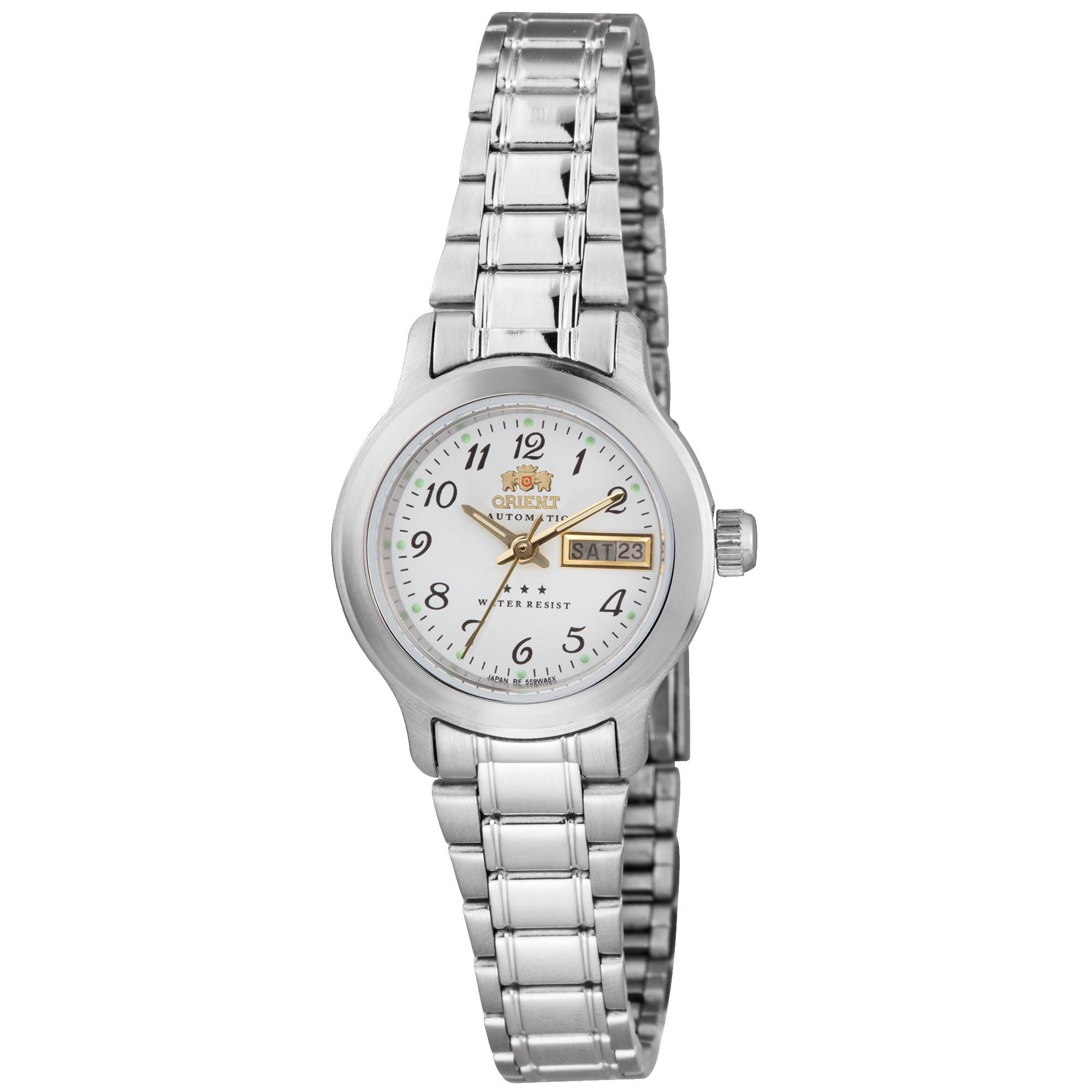1687fa71f87 Relógio Orient Feminino - 559WA6X B2SX - Dumont Online - Joias e Relógios