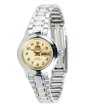 Relógio Orient Feminino - 559WA6X C2SX  - Dumont Online - Joias e Relógios