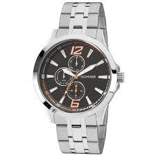 Relógio Technos Masculino - 6P27DP/1L  - Dumont Online - Joias e Relógios