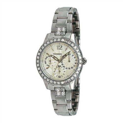 Relógio Technos Feminino - 6P29DG/3K  - Dumont Online - Joias e Relógios