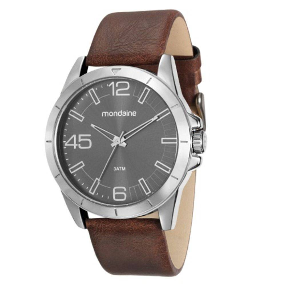 Relógio Mondaine Feminino - 76656G0MVNH1  - Dumont Online - Joias e Relógios