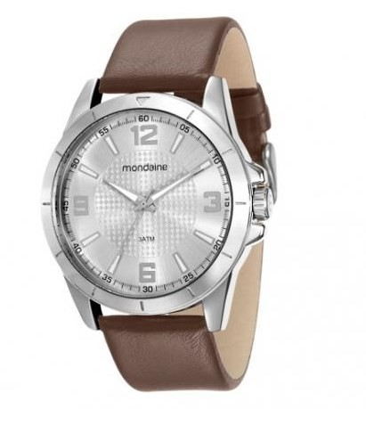 Relógio Mondaine Feminino - 76657G0MVNH2  - Dumont Online - Joias e Relógios