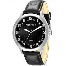 Relógio Mondaine Feminino - 76658G0MVNH1  - Dumont Online - Joias e Relógios