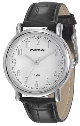 Relógio Mondaine Feminino - 83282L0MVNH2  - Dumont Online - Joias e Relógios