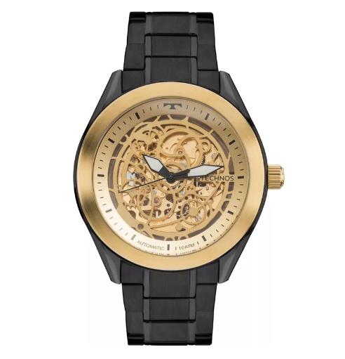 Relógio Technos Feminino - 8N24AI/4X  - Dumont Online - Joias e Relógios