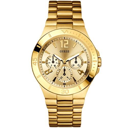 Relógio Guess Feminino - 92348LPGSDA2  - Dumont Online - Joias e Relógios