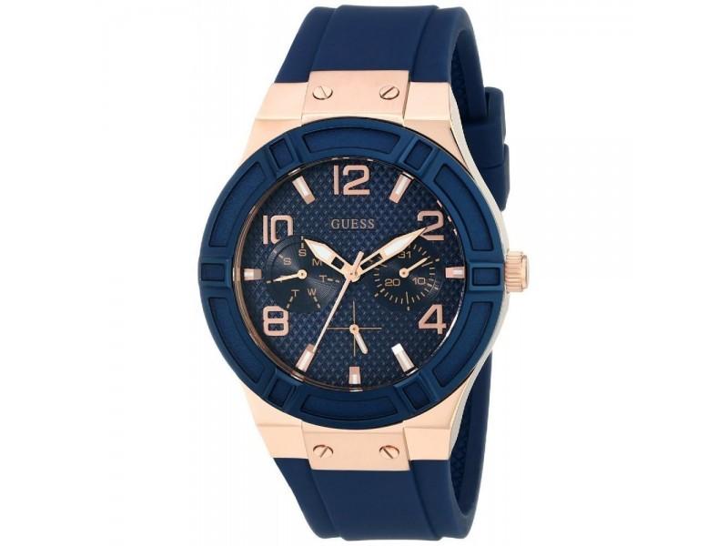 Relógio Guess Masculino - 92479GPGSRU6  - Dumont Online - Joias e Relógios