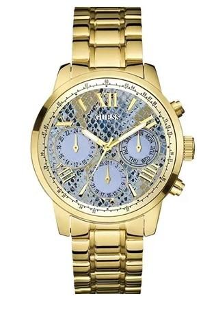 Relógio Guess Feminino - 92521LPGSDA3  - Dumont Online - Joias e Relógios
