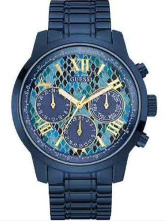 Relógio Guess Feminino - 92521LPGSEA8  - Dumont Online - Joias e Relógios