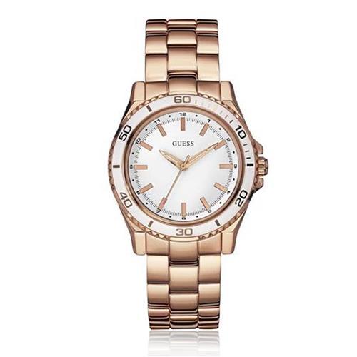 Relógio Guess Feminino - 92539LPGSRA3  - Dumont Online - Joias e Relógios