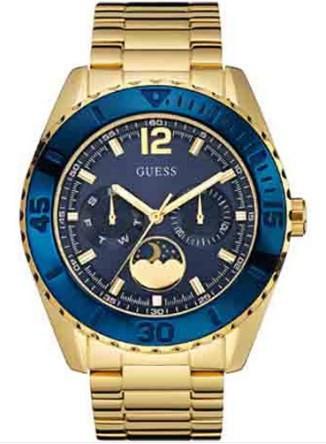 Relógio Guess Feminino - 92559LPGSDA3  - Dumont Online - Joias e Relógios