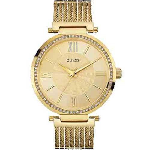 Relógio Guess Feminino - 92580LPGDDA2  - Dumont Online - Joias e Relógios