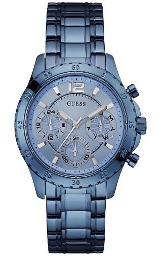 Relógio Guess Feminino - 92581LPGSEA3  - Dumont Online - Joias e Relógios