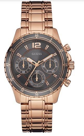 Relógio Guess Feminino - 92581LPGSRA2  - Dumont Online - Joias e Relógios