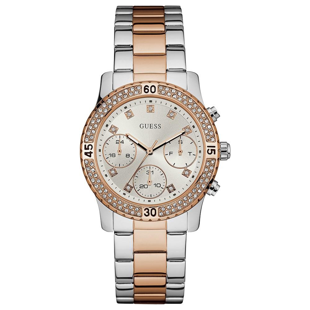 Relógio Guess Feminino - 92595LPGSGA6  - Dumont Online - Joias e Relógios