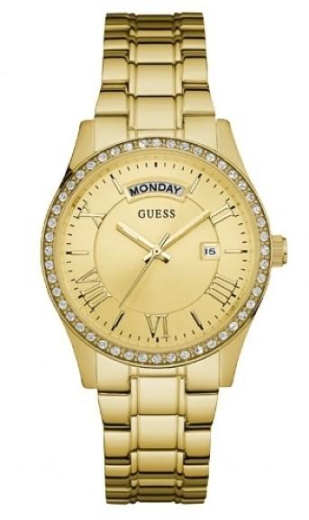 Relógio Guess Feminino - 92597LPGDDA1  - Dumont Online - Joias e Relógios