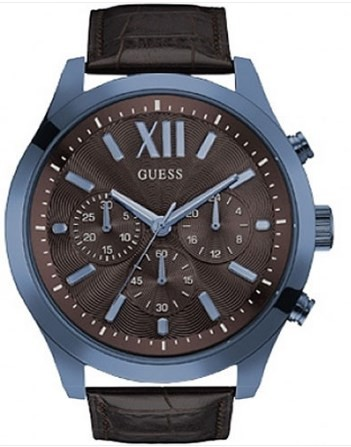 Relógio Guess Masculino - 92599GPGDEC2  - Dumont Online - Joias e Relógios