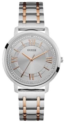 Relógio Guess Feminino - 92635LPGDGA6  - Dumont Online - Joias e Relógios