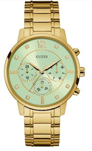 Relógio Guess Feminino - 92637LPGSDA2  - Dumont Online - Joias e Relógios