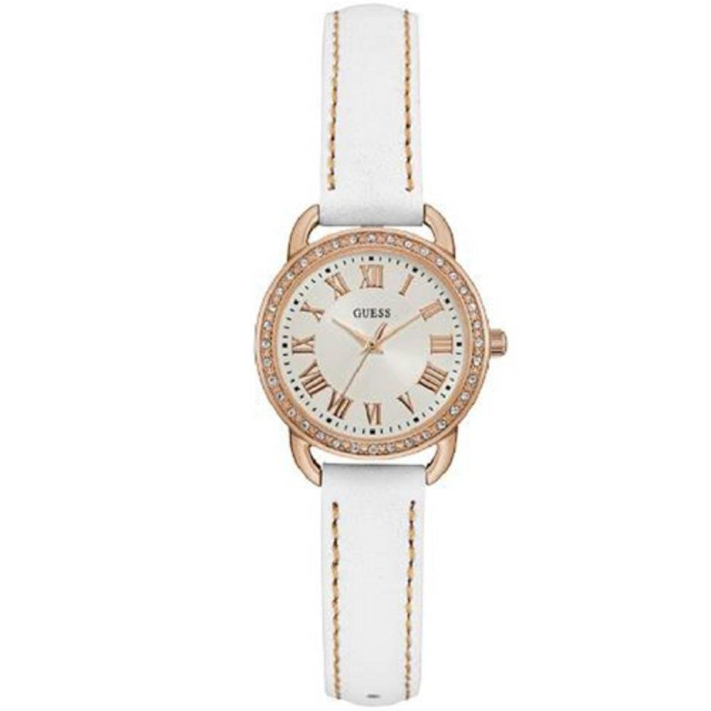 Relógio Guess Feminino - 92640LPGDRC1  - Dumont Online - Joias e Relógios