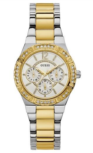 Relógio Guess Feminino - 92662LPGSBA2  - Dumont Online - Joias e Relógios