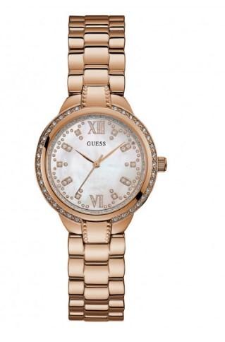 Relógio Guess Feminino - 92664LPGDRA2  - Dumont Online - Joias e Relógios