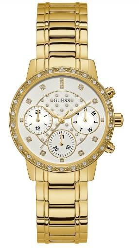 Relógio Guess Feminino - 92670LPGSDA1  - Dumont Online - Joias e Relógios