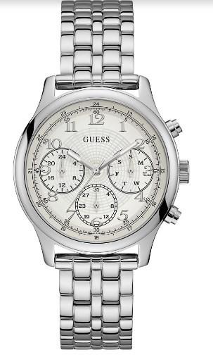 Relógio Guess Feminino - 92671L0GSNA1  - Dumont Online - Joias e Relógios