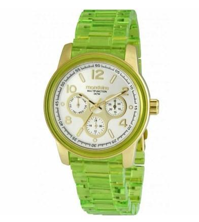 Relógio Mondaine Feminino - 94383LPMGDP3  - Dumont Online - Joias e Relógios