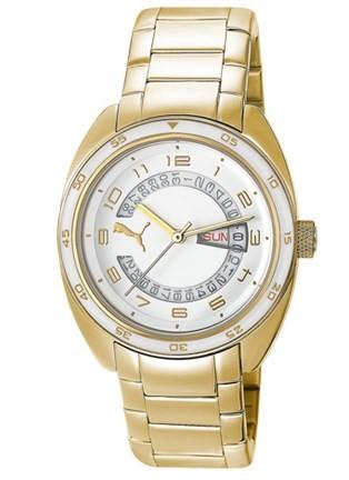 Relógio Puma Feminino - 96129LPPMUD7  - Dumont Online - Joias e Relógios