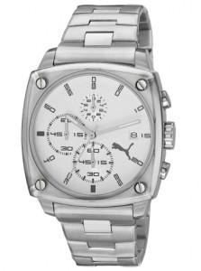 Relógio Puma Masculino - 96135G0PMNA3  - Dumont Online - Joias e Relógios