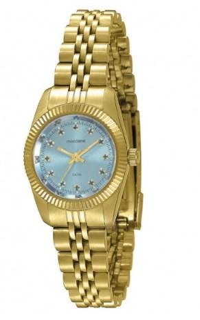 Relógio Mondaine Feminino - 99062LPMVDS7  - Dumont Online - Joias e Relógios