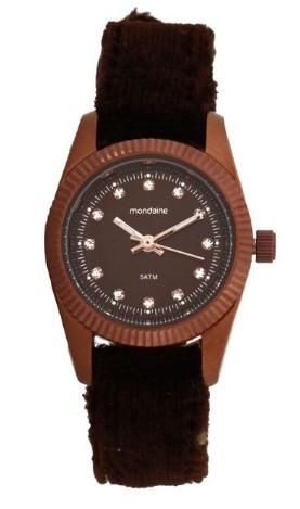 Relógio Mondaine Feminino - 99062LPMVMH3  - Dumont Online - Joias e Relógios