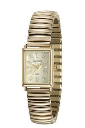 Relógio Mondaine Feminino - 99161LPMVDE1  - Dumont Online - Joias e Relógios