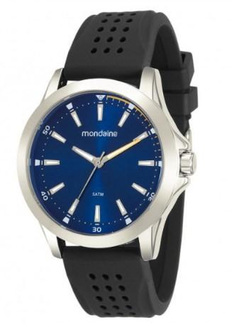 Relógio Mondaine Masculino - 99187G0MVNI1  - Dumont Online - Joias e Relógios
