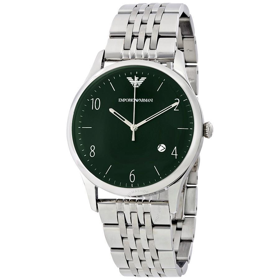 Relógio Emporio Armani Masculino - AR1943/1VN  - Dumont Online - Joias e Relógios
