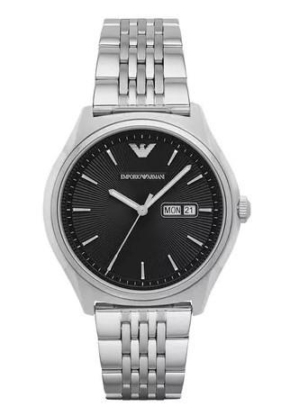 Relógio Emporio Armani Masculino - AR1977/1PN  - Dumont Online - Joias e Relógios