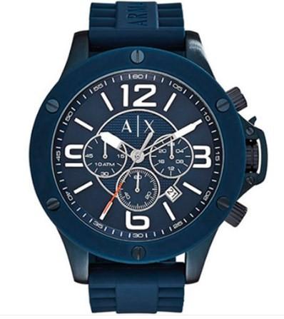 Relógio Armani Exchange Masculino - AX1524/8AN  - Dumont Online - Joias e Relógios