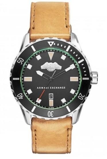 Relógio Armani Exchange Masculino - AX1707/1PN  - Dumont Online - Joias e Relógios