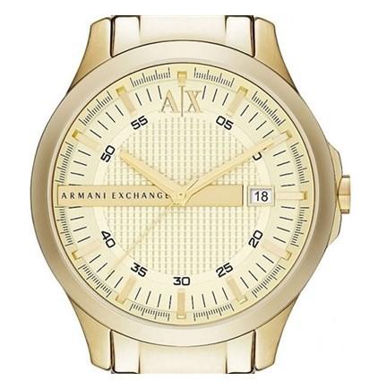 Relógio Armani Exchange Masculino - AX2131/4DN  - Dumont Online - Joias e Relógios