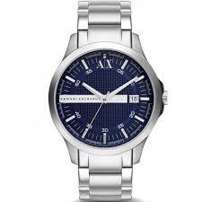 Relógio Armani Exchange Masculino - AX2132/1AI  - Dumont Online - Joias e Relógios